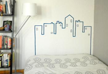 maskingtape archives mademoiselle je sais tout. Black Bedroom Furniture Sets. Home Design Ideas