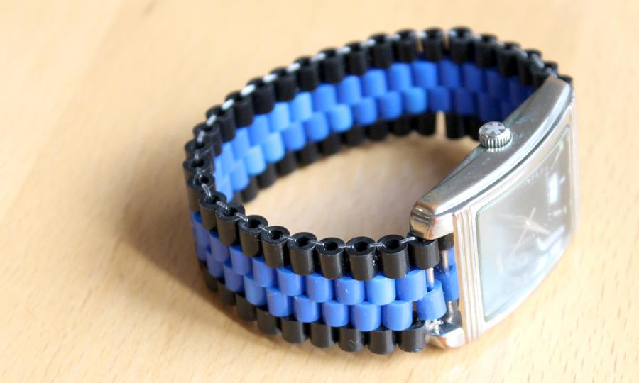 bracelet de montre personnalisé