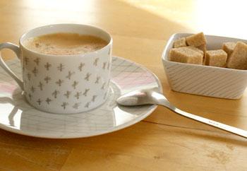 comment créer un service à café entièrement personnalisé